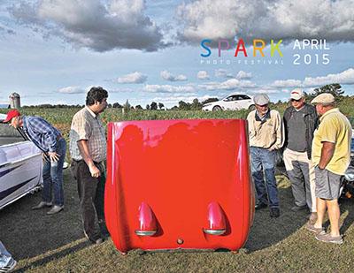 2015 SPARK Catalogue