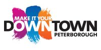 Peterborough DBIA Logo
