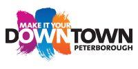 Peterborough DBIA Logo